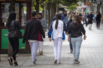 El Gobierno prepara un Libro Blanco de políticas de juventud