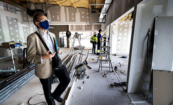 Analiza deja el CEEI por Taglosa y creará 60 nuevos empleos