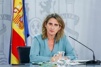 El Gobierno apoya un proyecto de renovables en La Rioja