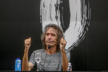 Robe Iniesta lanza nueva gira
