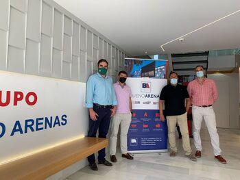 El Albacete Basket tiene nuevo patrocinador principal