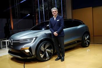 14 nuevos modelos en Renault y Villamuriel está a la espera