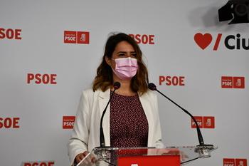 López asegura que el PP pretende 'tapar sus trapos sucios'