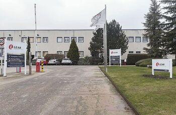 Lear y Antolín activan sus ERTE arrastrados por fabricantes