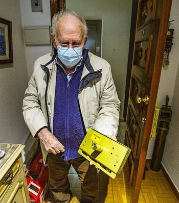 Cerrajeros denuncian el intrusismo y advierten de estafas