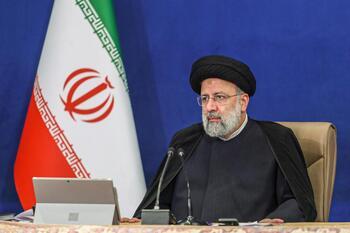 Irán podría retomar 'pronto' las conversaciones nucleares