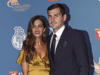 Iker Casillas y Sara Carbonero, fin a los rumores de crisis