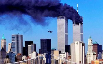 11-S: el día que se paró el mundo