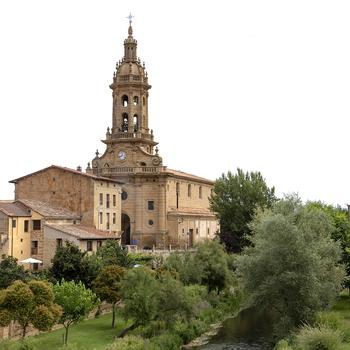 Tierras altas que saben a Rioja