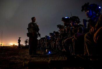 Afganistán: volver a empezar