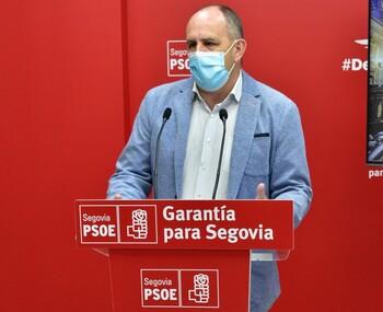 El PSOE pide a Mañueco fecha para dejar reforma sanidad