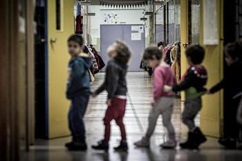 Dos nuevas aulas de Burgos en cuarentena por casos de covid