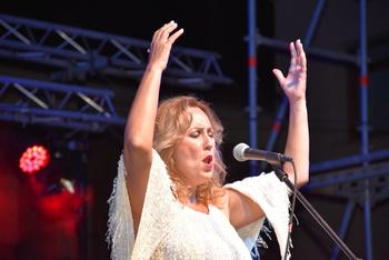 Culmina con éxito la semana grande del jazz en Talavera