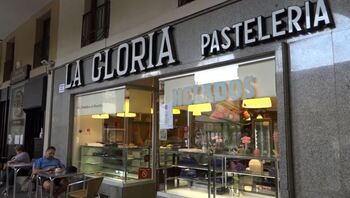 Pastelería La Gloria pone fin a más de 120 años de historia
