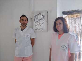 Julián y Laura, la pareja que devolverá el pan a Sevilleja