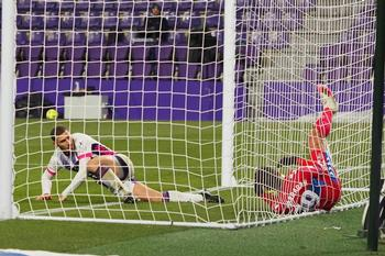 Valladolid-Elche y Cádiz-Levante firman tablas
