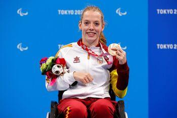 España acaba con 36 medallas y mejora los resultados de Río