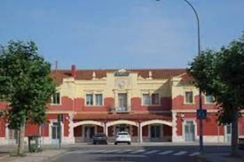 Ruta en defensa del ferrocarril por Sigüenza y Jadraque