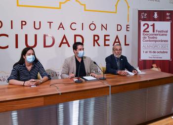 El público volverá al Festival Iberoamericano de Teatro