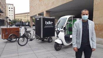 El comercio podrá probar gratis vehículos ligeros de reparto
