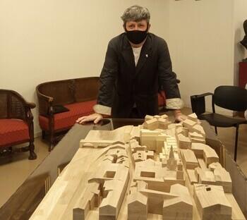 El nuevo edificio de Bosonit en Logroño estará en 2025