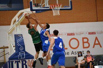 El CB Almansa y el Albacete Basket jugarán la final