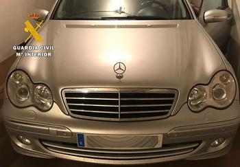 Seis investigados por vender ilegalmente coches japoneses