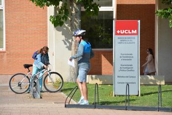 La UCLM se suma a la Semana Europea de la Movilidad
