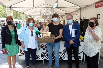 La Feria de la Cerámica y Alfarería entrega sus galardones
