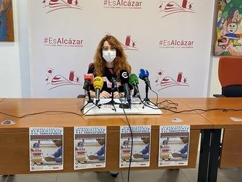 Alcázar destina 21.000 euros en ayudas a universitarios