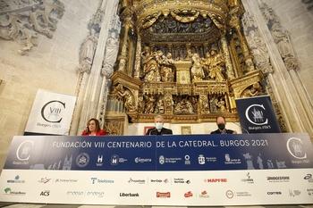 Cinco jóvenes organistas en el concurso Francisco Salinas