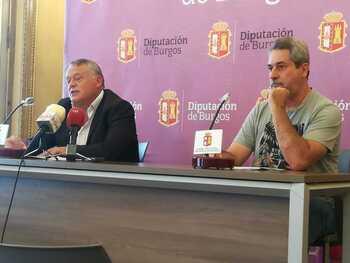 La Diputación apoya al colectivo de artesanos provincial