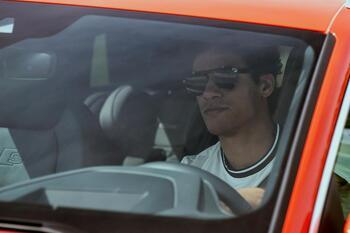 Varane deja el Real Madrid y se marcha al United
