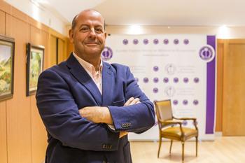 Julio Cuevas Morales, nuevo director de Atención Primaria
