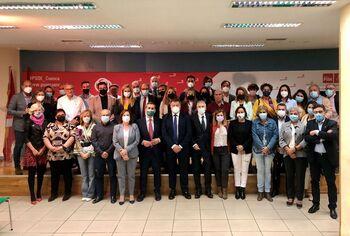 El PSOE agradece a Grande-Marlaska la apuesta del Gobierno