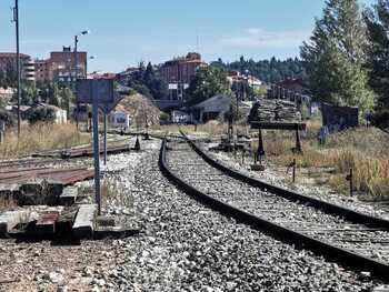 Cancelados dos servicios en Soria por la huelga de RENFE