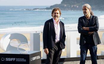 'El buen patrón' representará a España en los Óscar