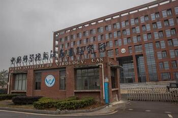 La OMS rechaza la teoría china sobre el origen de la COVID