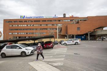 El Hospital participa en un estudio internacional