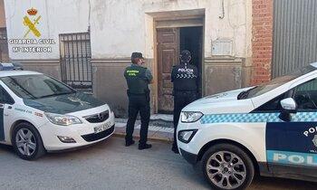 Villacañas: Pillan a dos delincuentes habituales en un robo