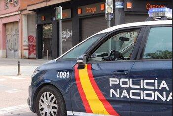 Tres detenidos por atropellar a tres menores en Gandía