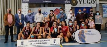 La final del Trofeo Diputación será en Manzanares