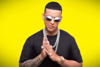 Daddy Yankee, de récord