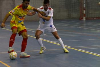 Inesperada derrota en el derbi para el Cobisa Futsal (1-2)