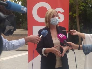 Ciudadanos urge a convocar la Comisión Covid en las Cortes