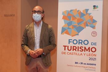 Ortega confía en que los fondos europeos mejoren el turismo