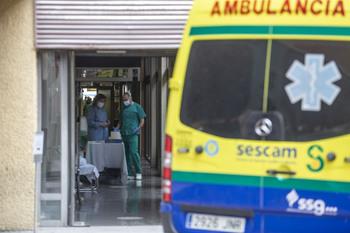 Guadalajara no ha notificado ningún caso por Covid