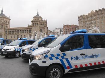 100 multados el fin de semana por incumplir las normas covid