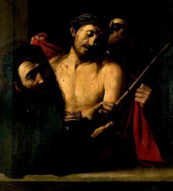 Caravaggio se queda en casa ante la duda