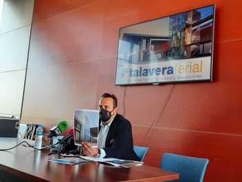 Talavera Ferial mejora la funcionalidad de sus instalaciones